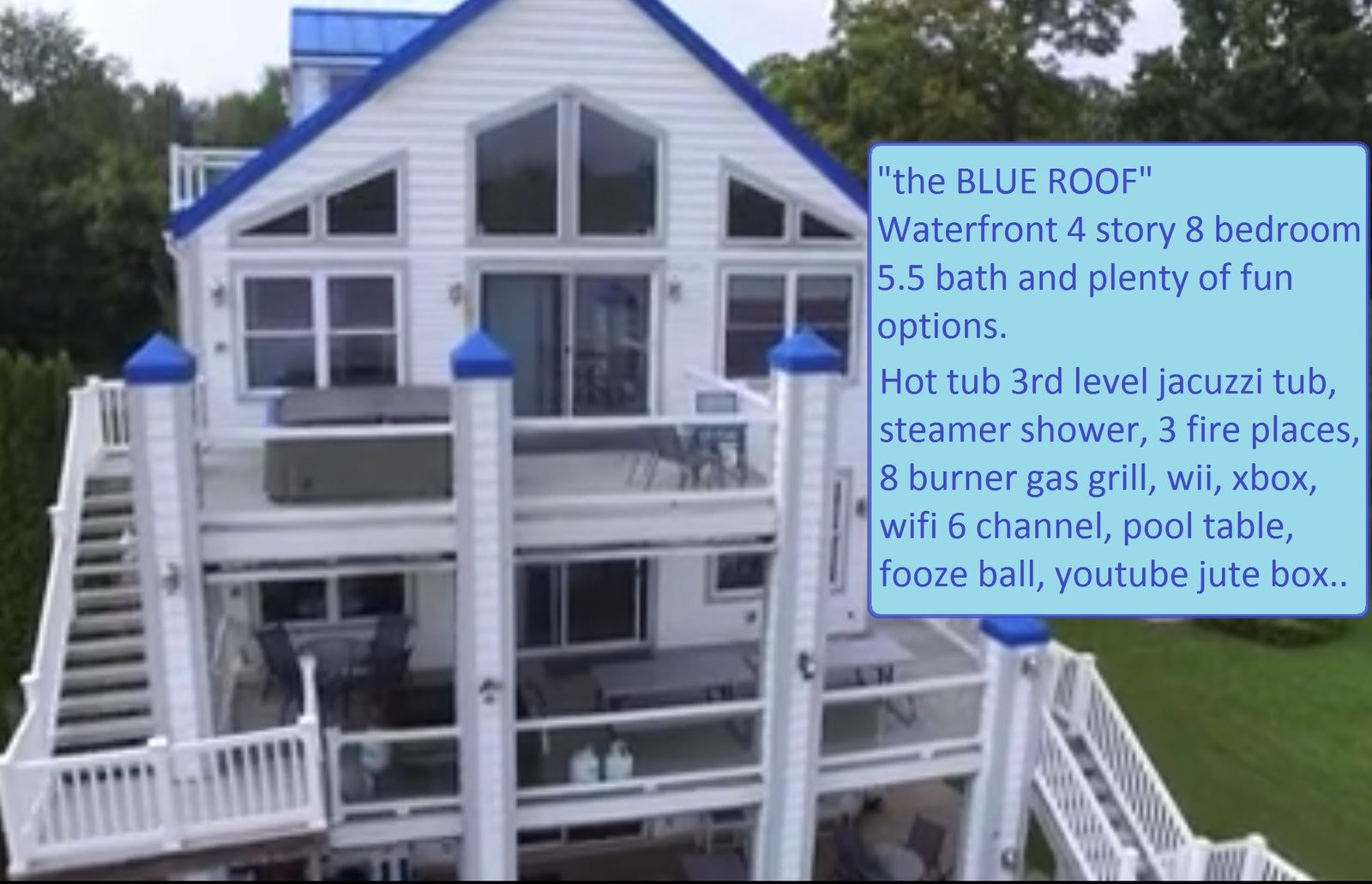 Vacation Rental You Desire For Your Family Vacation And